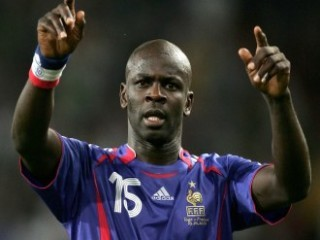 Lilian Thuram picture, image, poster